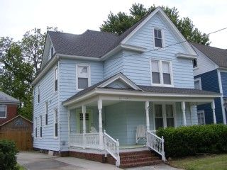 Cape Charles House Rental: 'gone To The Beach' Cape Charles Home... Beach, Fishing, Fun! | HomeAway $1300 sleeps 12