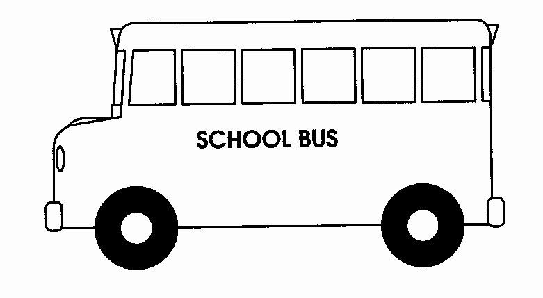 School Bus Coloring Page Beautiful Abc Station Back To School