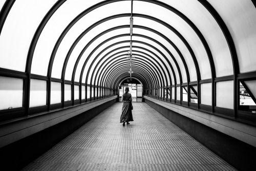terryfabre:  Estación del Norte Barcelona  Terry Fabre
