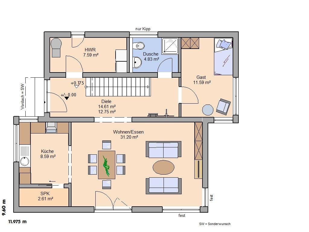 h user architektenhaus futura zukunft gestalten h user und hauspl ne pinterest. Black Bedroom Furniture Sets. Home Design Ideas