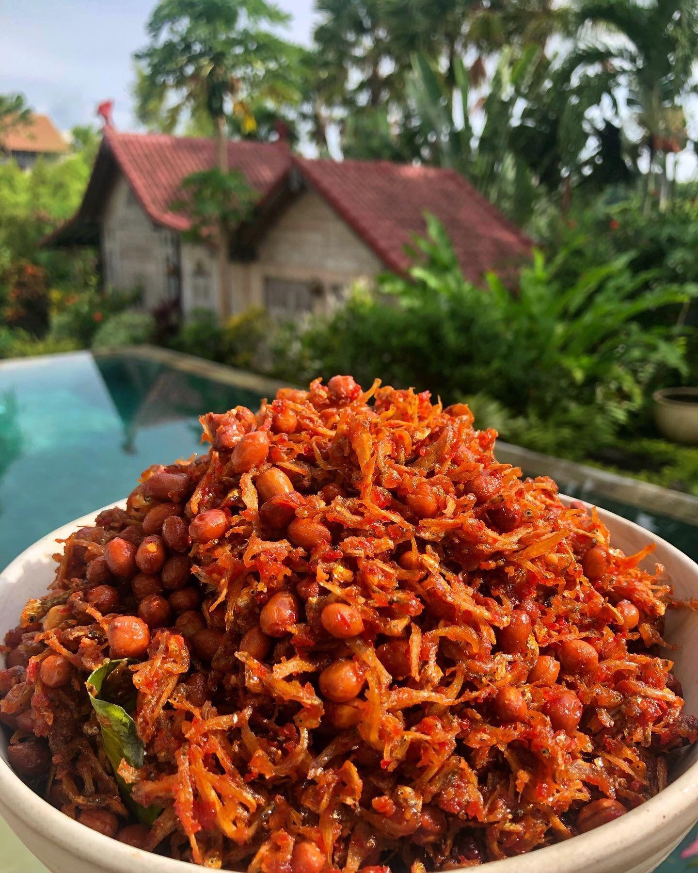 Kuliner Makanan Khas Bali Warung Teh Manis Teh manis