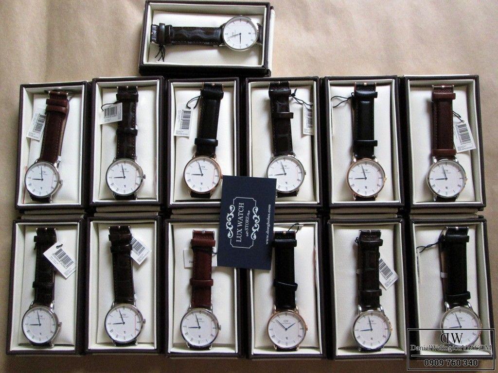 cd4aaf122 Đồng hồ Daniel Wellington chính hãng tại Việt Nam   Đồng Hồ Daniel ...