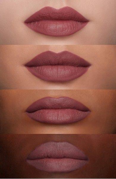 mac viva glam 3 on dark skin