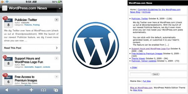 How To Setup Mobstac To Optimise WordPress Blog For Mobile Without Plugin