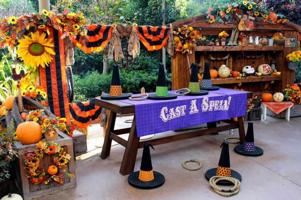 Disneyland Halloween Time Carnival! » Small World Vacations ...