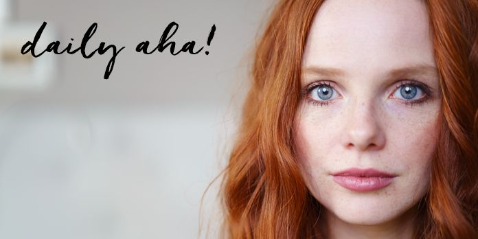 The Rarest Hair Color Youbeauty Rarest Hair Color Light Blue Eyes Natural Red Hair