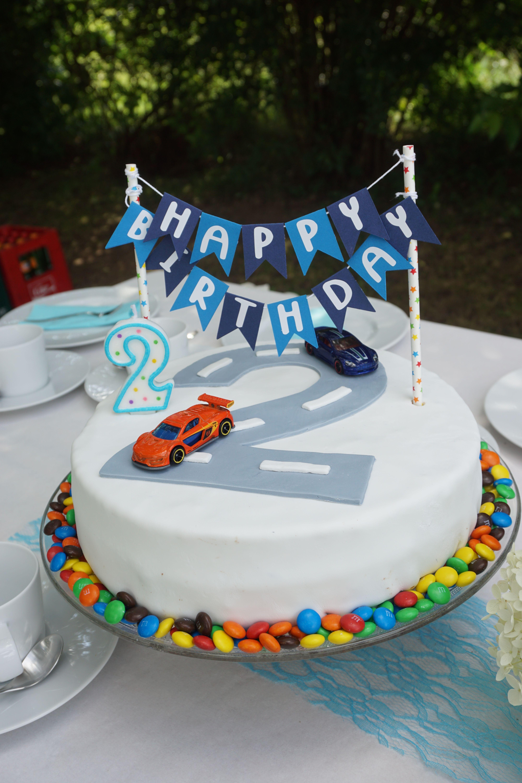46+ Torte zum 2 geburtstag rezept 2021 ideen