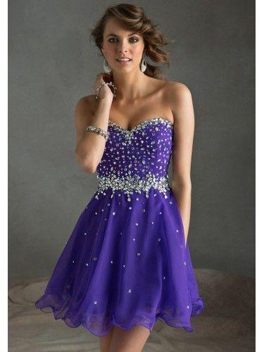 0097637e5 Vestidos de 16 años   moda   Vestidos cortos, Vestidos, Vestidos de ...