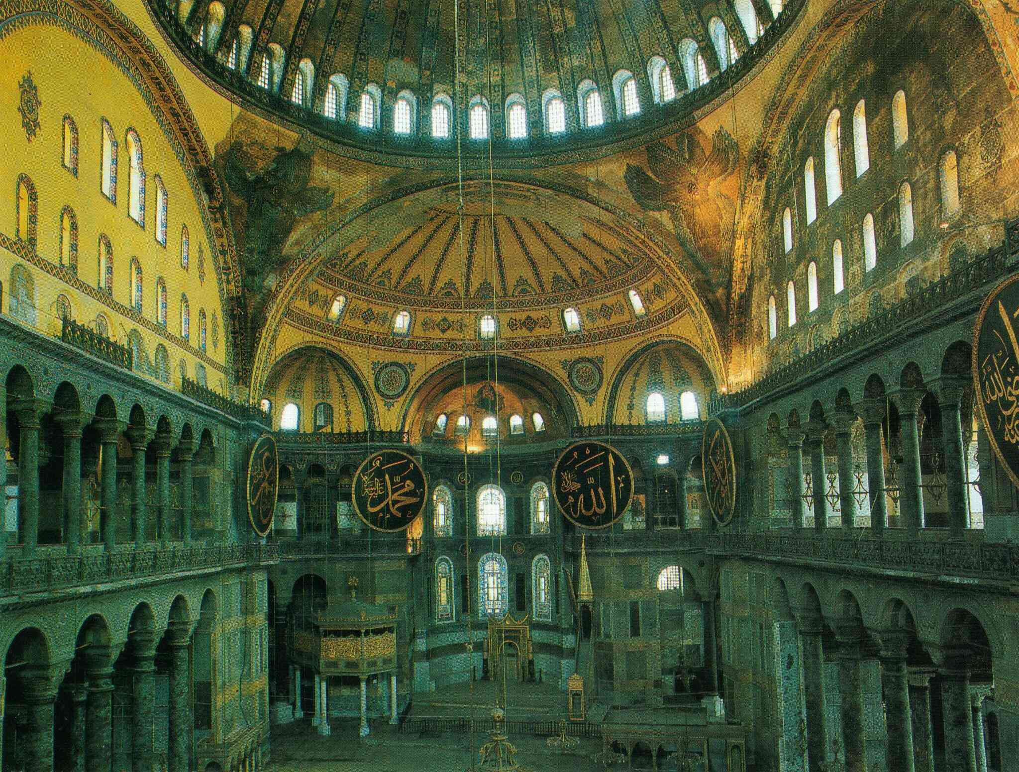 Mosquee Bleue Istanbul