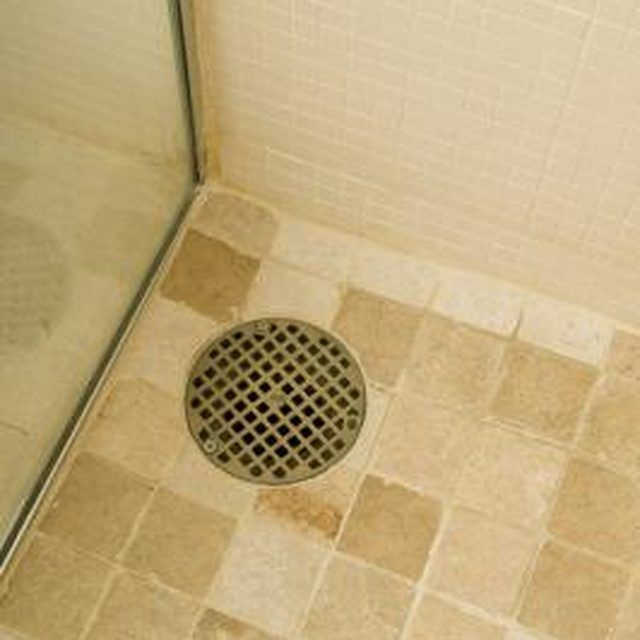 How To Lay Tile Over A Fiberglass Pan Fiberglass Shower Pan Showers And Tile Showers
