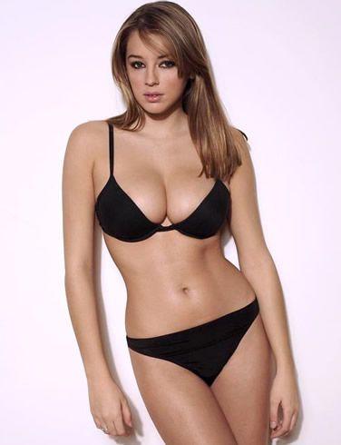 Italian swimsuit models nude opinion you