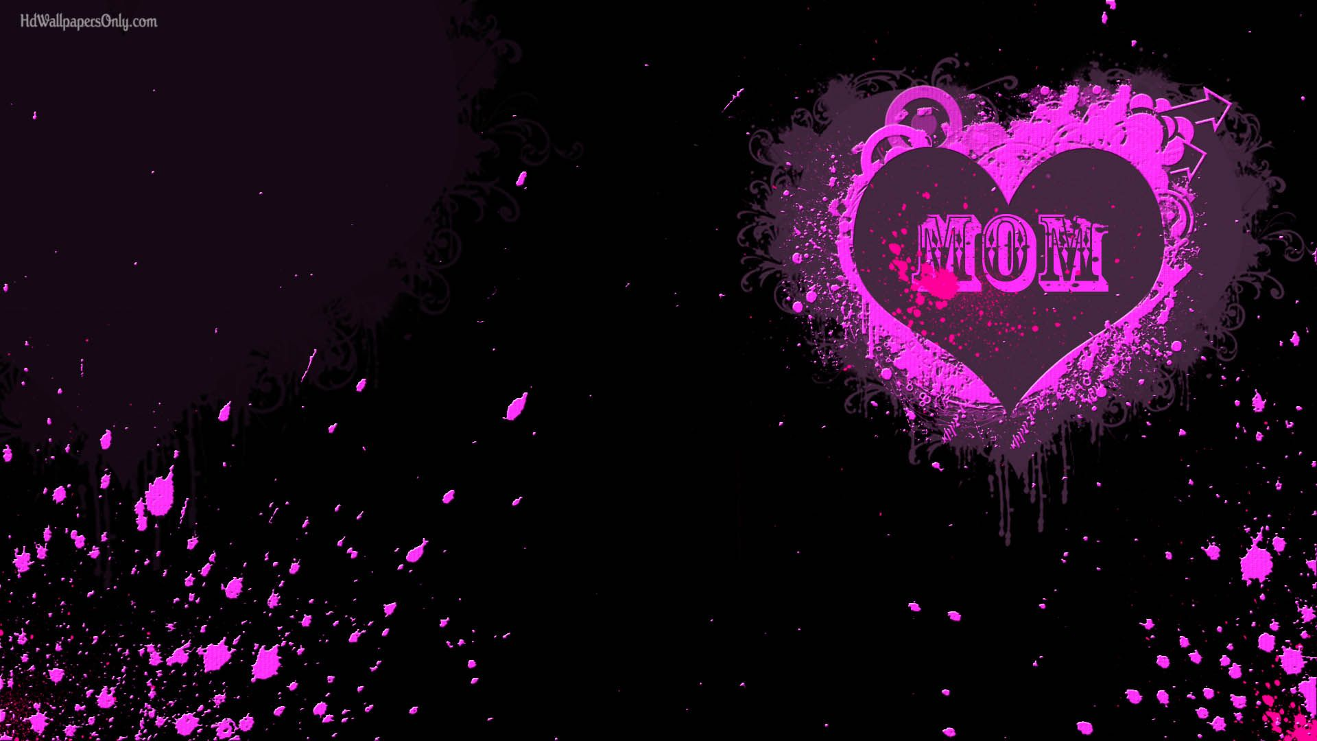 Happy Mothers Day Happy Mothers Day Wallpaper Happy Mothers Day