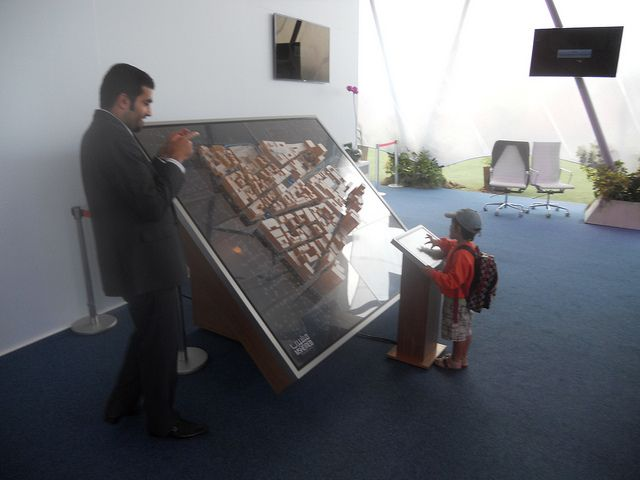 Learning for all ages by United Nations Information Centres, via Flickr