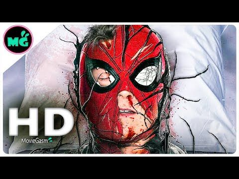 SPIDER-MAN 3 News (2021) New Release Date Revealed ...