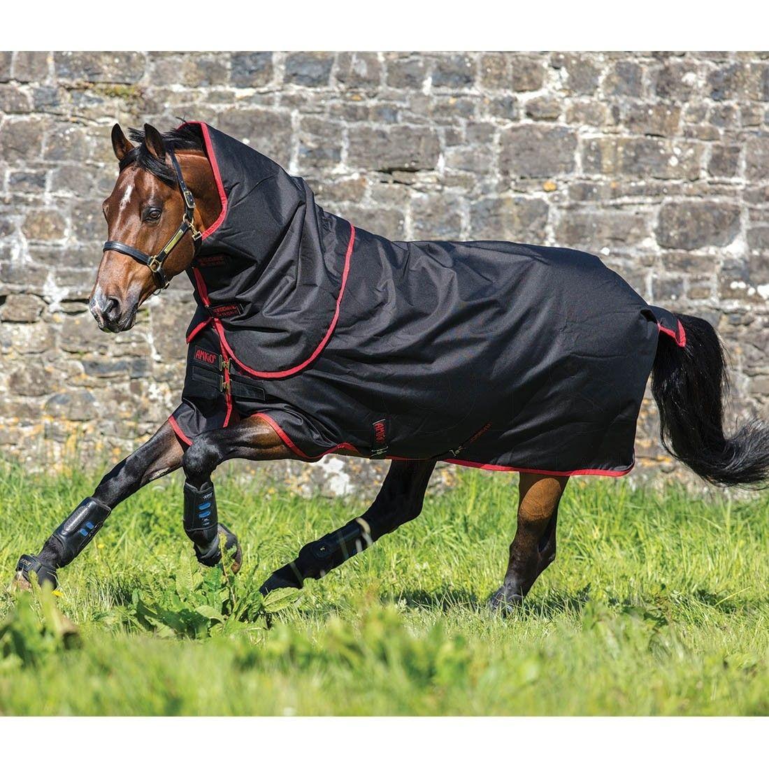 Horseware Amigo Super Hero 12 1200d