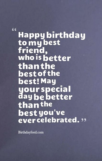 60 Ideas Birthday Wishes For Bestie Cute For 2019 In 2020 Happy Birthday Wishes Quotes Happy Birthday Quotes For Friends Happy Birthday Best Friend Quotes