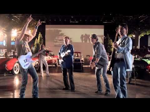 Brad Paisley Old Alabama Country Music Videos Country Music Country Music Singers