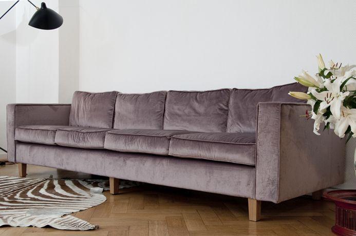 JULIA VON WERZ ARCHITECT Wohnzimmer/Esszimmer Projekt Brunet