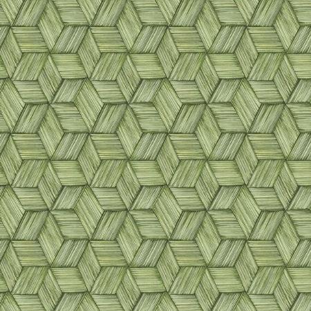 Intertwined Geometric Lime Geometric wallpaper, Unique