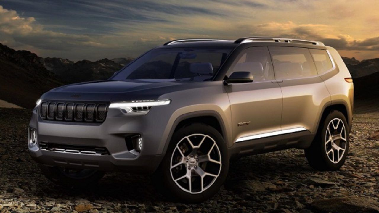 jeep grand wagoneer 2021 Google leit in 2020 Jeep