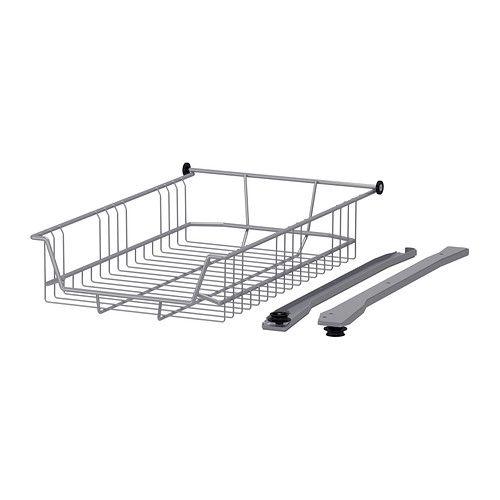Draadmand Utrusta Keuken Gerechten Keuken Gerechten Ikea En