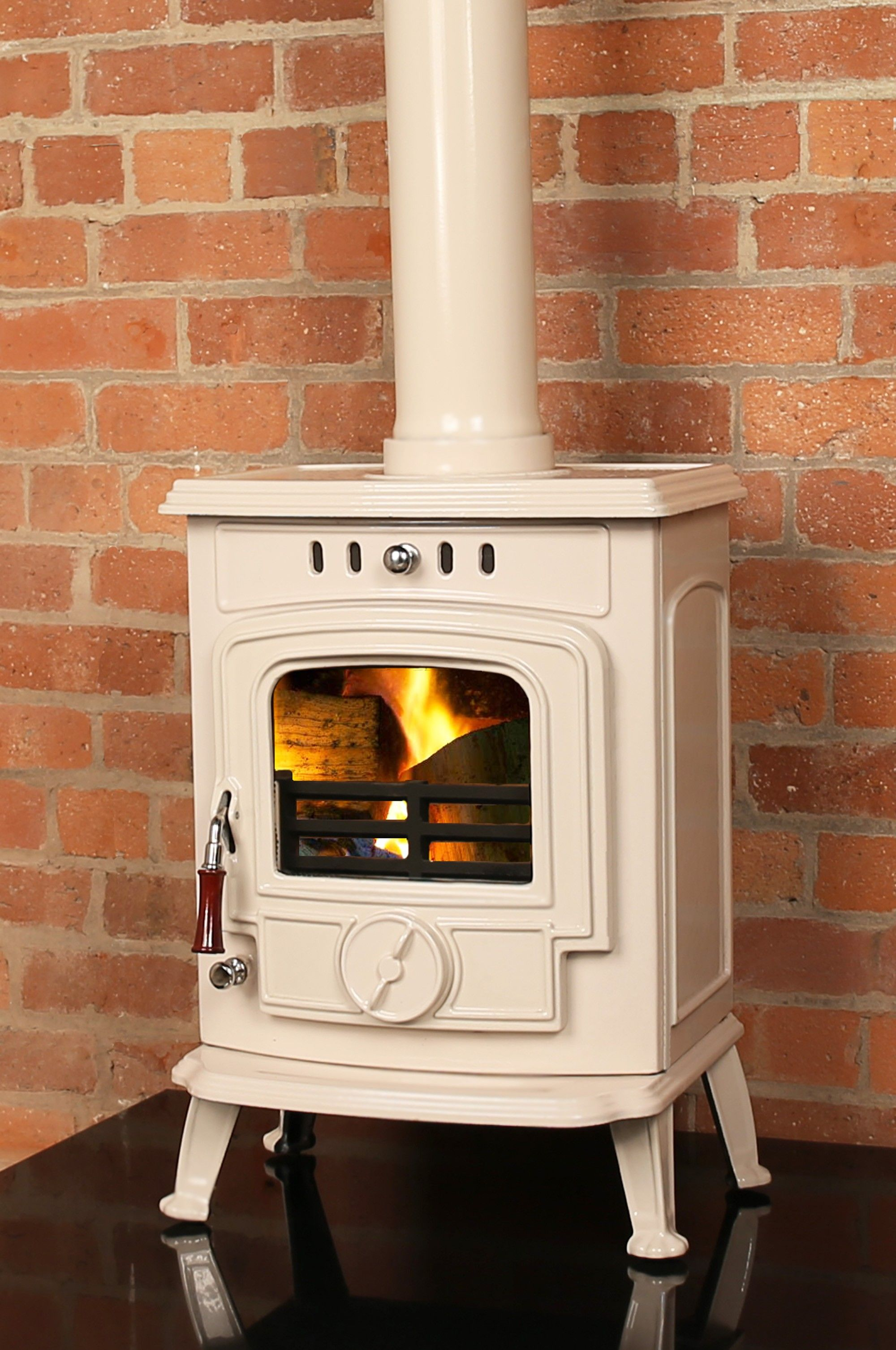 Danish Wood Stoves