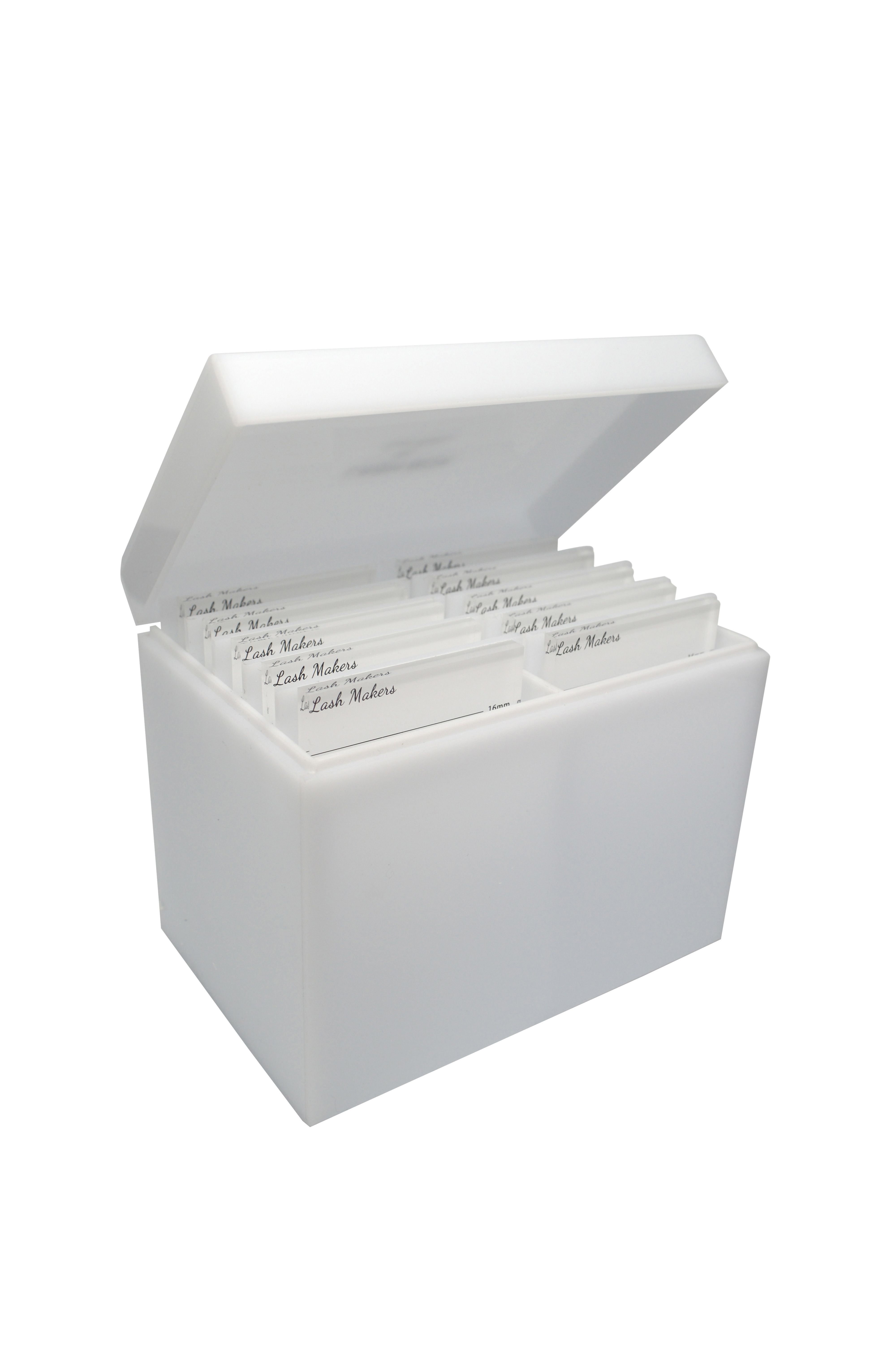 10 Tile Lash Box *Lash Makers Design | cheap meal's in 2019