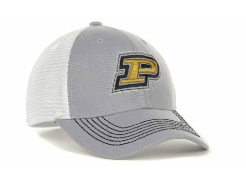 san francisco 0321d f7545 Purdue Boilermakers Top of the World NCAA Good Day Cap Hats