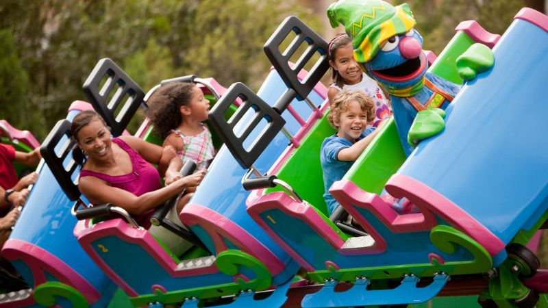 12 Best Amusement Parks to Visit this Summer Best