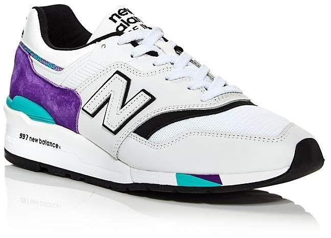 watch 0c17f 9a31b New Balance Men's M997WEA Sneakers | 鞋子 in 2019