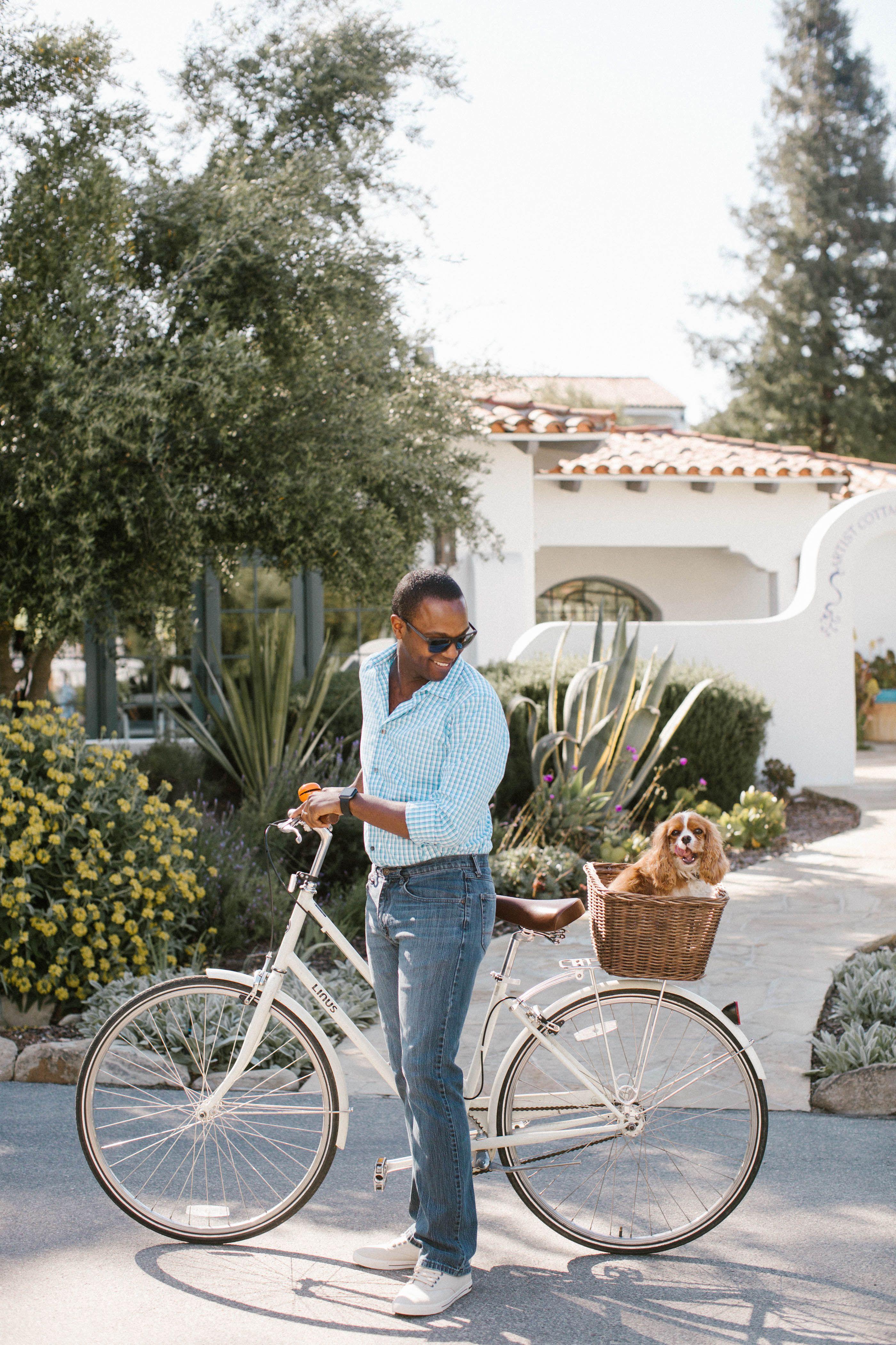 Follow The Ojai Valley Inn Ambassador Coco On Instagram At Theluxuriouslifeofcoco Ojai Hotels Luxury Resort Relax Spa