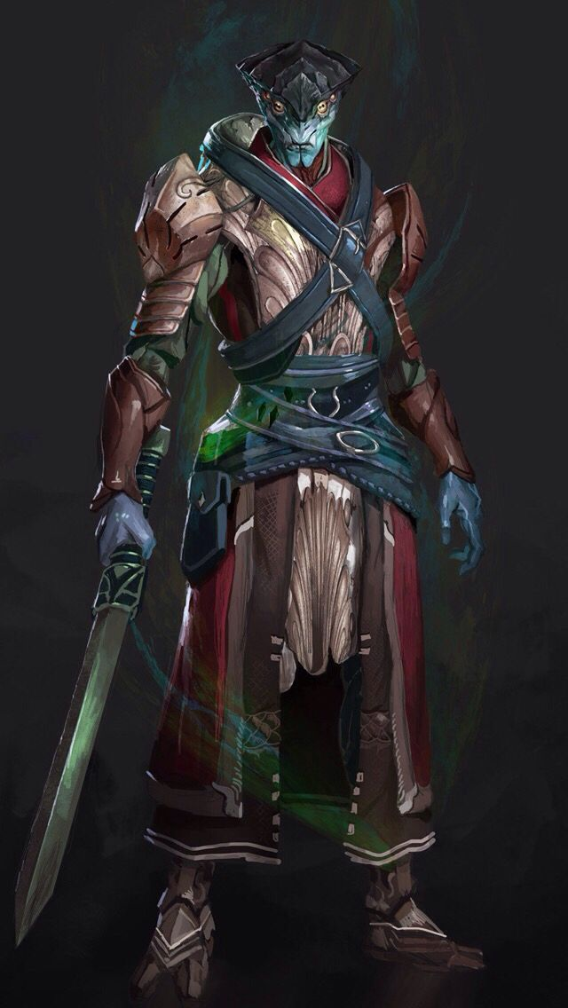 Javik Knight