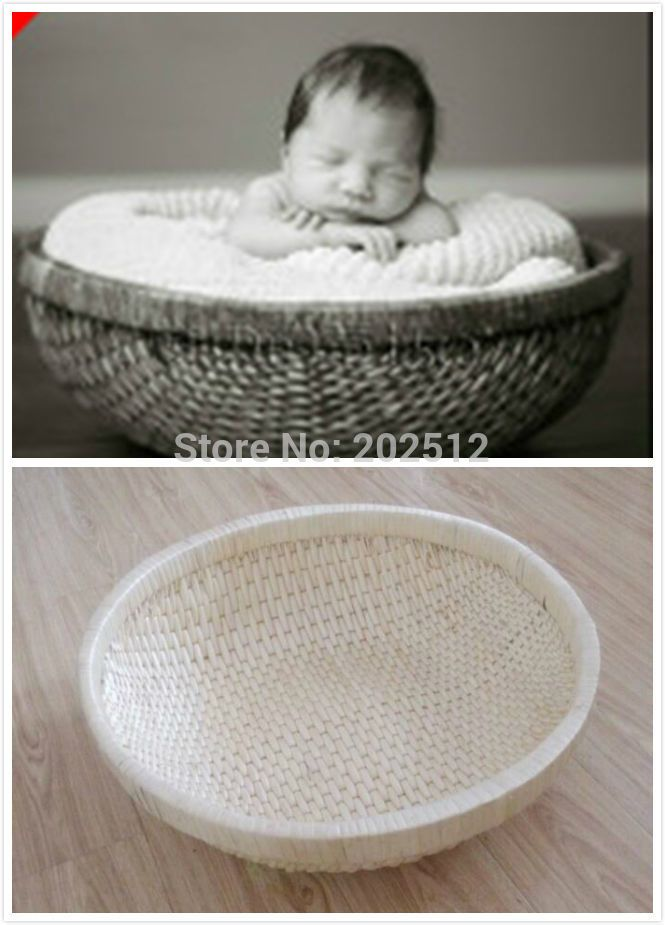 Cheap basket setting engagement ring buy quality basket hamper directly from china basket wood suppliers newborn baby photography photo props handmade