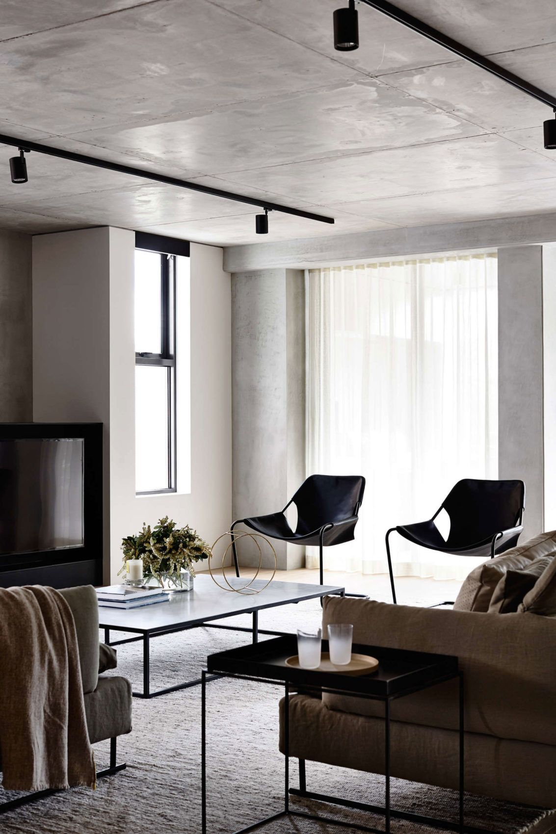 126 Walsh Street by Carr Design Group