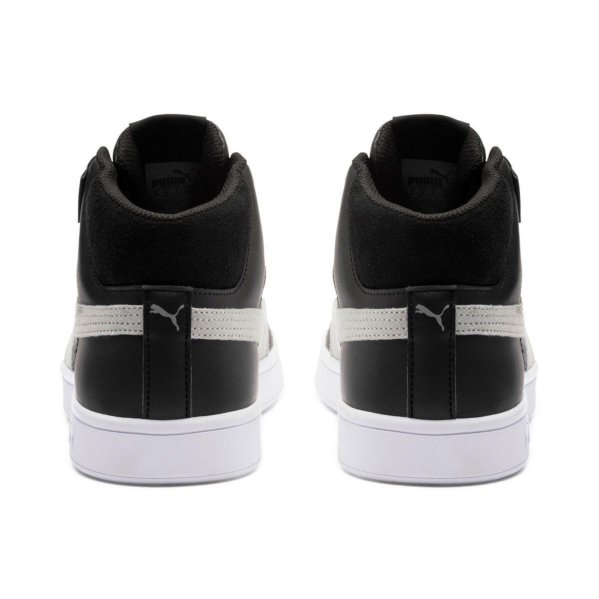 Chaussure Montante Smash V2 Mid Puretex Taille : 36;37;38
