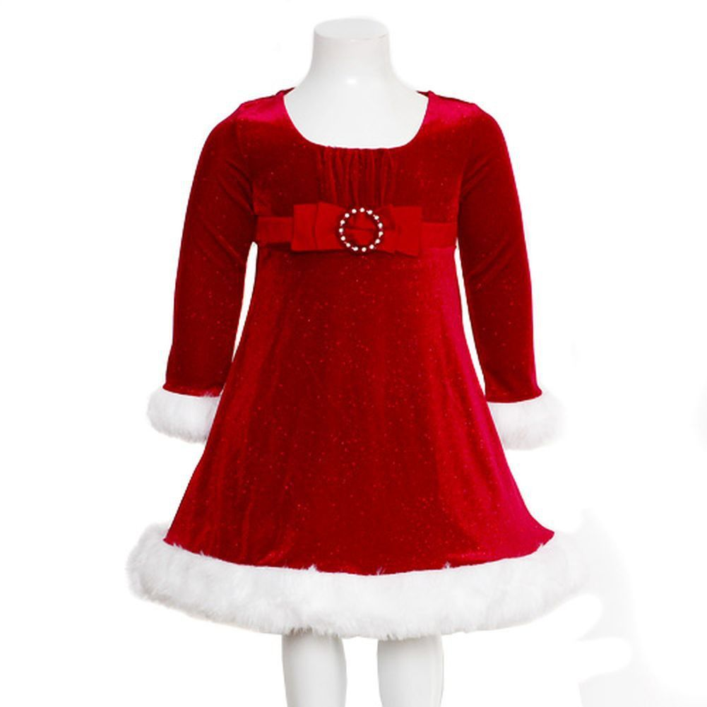 Collection Christmas Outfit Toddler Girl Pictures - Reikian