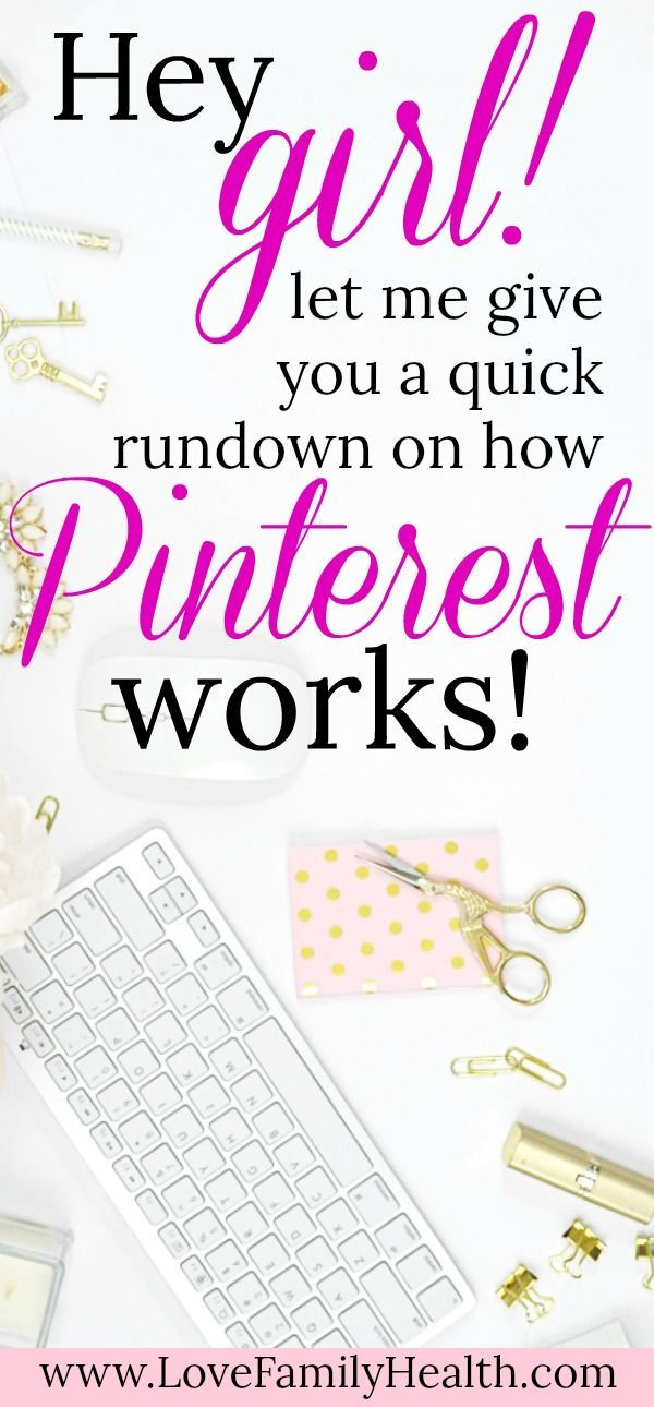 Pinterest SEO & Understanding Pinterest's Algorithm Changes