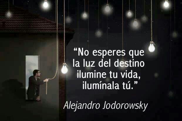 A. Jodorowsky