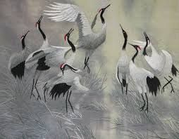 Image result for chinese embroidery art