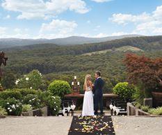 Wedding Venues Yarra Valley Dandenong Ranges And Ceremony Locations
