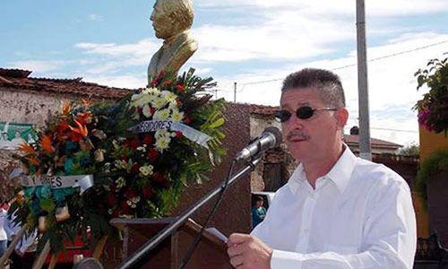 Periódico Express de Nayarit - - Preparan homenaje por natalicio de Don Benito Juárez, en Ahuacatlán