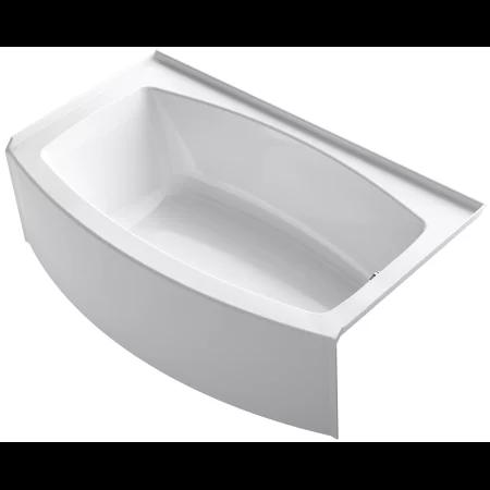 Kohler K 1118 Ra With Images Bathtub Design