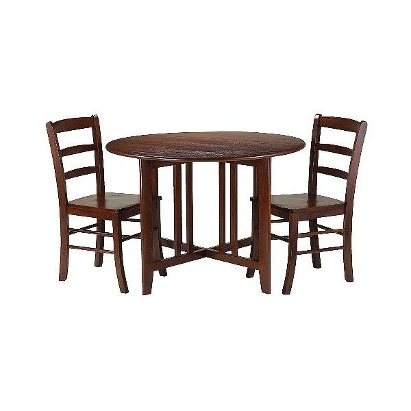 Inspirational Round Dining Table butterfly Leaf