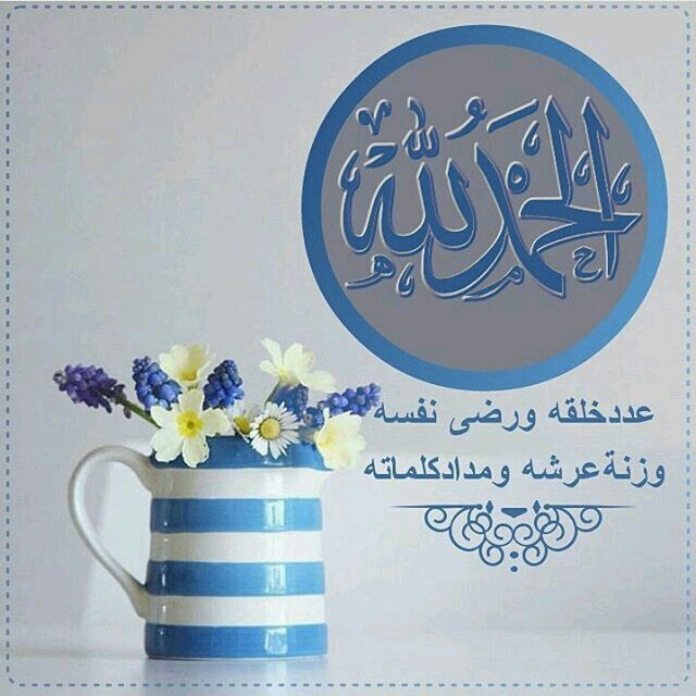Pin By Ndira Latreche On الح م ـــــد لل ــــــه Islam Facts Morning Images Home Decor Decals
