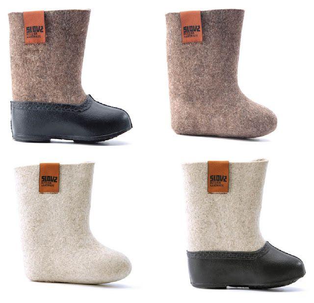 Valenki boots