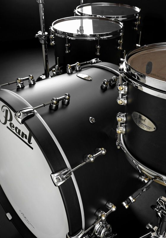 Pearl Reference Pure With Images Pearl Drums Drums Wallpaper