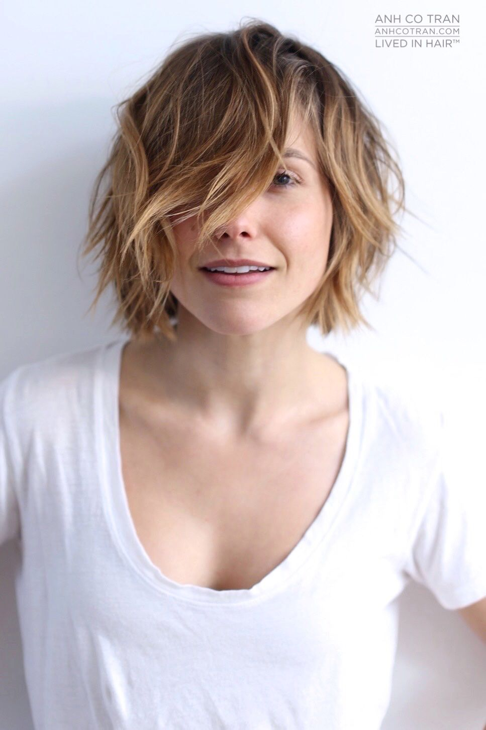 Cut Color Hair Pinterest Sophia Bush Appointments And