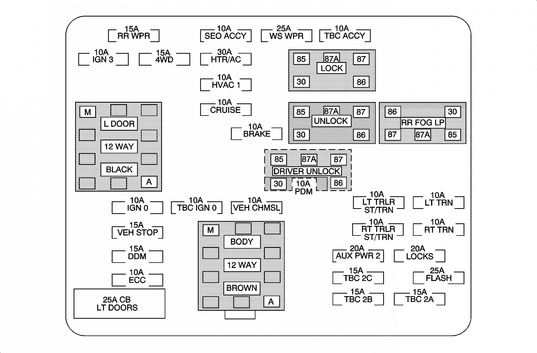 40 Chevy Equinox Wiring Diagram   Chevy equinox, Smart wiring ...