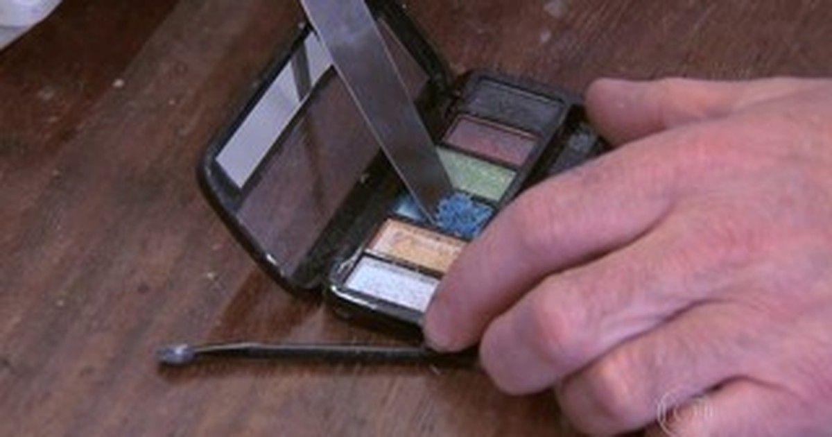 Veneno, urina e sujeira de rato são encontradas em cosméticos