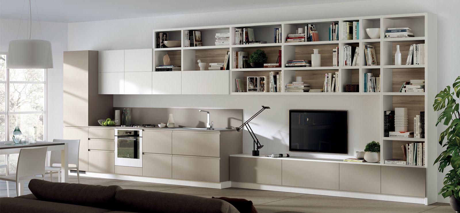 Living Scavolini | architettura e design | Pinterest | Soggiorno ...